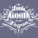 Hey, is that vegan t-shirt… vegan?